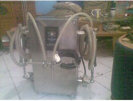 Jual Liquid Filling Mesin