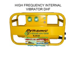 High Frequency Converter Dynamic DHF25/2c