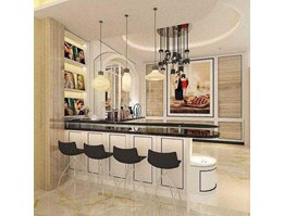 Jual Kitchen Set Interior Design Build - Kimito Design
