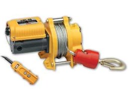Jual Come Up Winch CWL 80