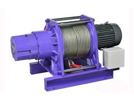 Jual Come Up Winch CWG 30750