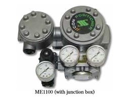 ME1100 (With Junction Box )