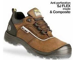 Jual Safety Shoes Jogger New Pluto