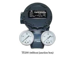 Jual TE 200 Without Junction Box