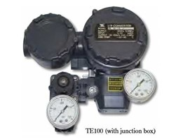 Jual TE 100 With Junction Box