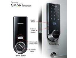 Jual Samsung Without Handle SHS-3321
