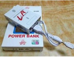 Jual Power Bank Promosi