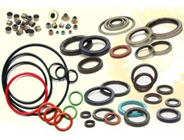 Viton Seals, Gaskets, And O-Rings, Seal