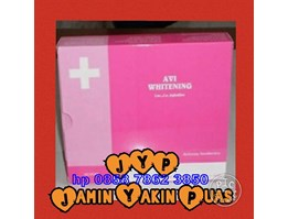 Jual Avi Whitening