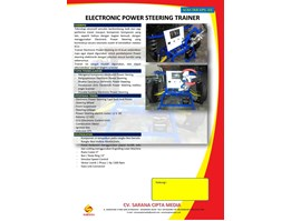 Jual Electronic Power Steering Trainer