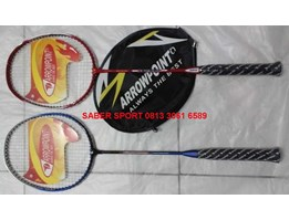 Jual Raket Badminton Arrowpoint Galaxy