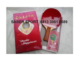 Jual Bat Pingpong Double Happiness 1832