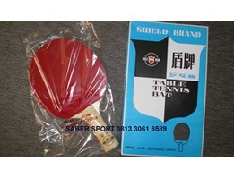 Jual Bat Pingpong Shield 1709