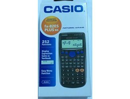 Jual Kalkulator Casio Fx-82MS