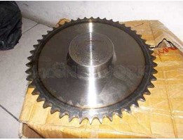 Sprocket Single & Double Sprocket