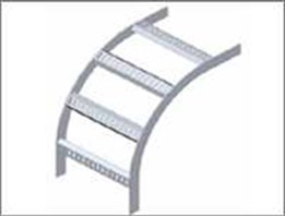 Jual Flat Bar Cable Ladder - Cable Management System
