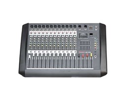 Powerart MG-12USB Mixer