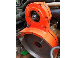 Trans Misi Gearbox Mixcer
