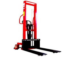 Jual Hand Stacker Manual 1.000 (1 Ton), 1.500 (1,5 Ton), 2000 Kg (3 Ton)