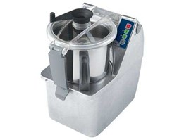 Jual Electrolux Cutter Mixer Food Processor 5.5LT 2 Speed-Smooth Blades