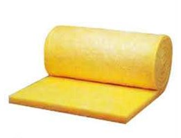 Glasswool - Rockwool
