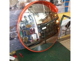 Jual Convex mirror - Cermin tikungan - Safety Mirror