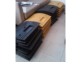 Jual Rubber Speed Bump