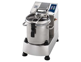 Jual Electrolux Stainless Steel Cutter Mixer - 17.5 LT - Variable Speed