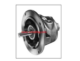 Gast 4 AM-NRV-70C Air Motor 8 Vanes, Reversible