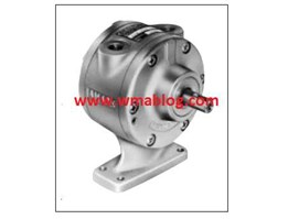 Gast 4AM-FRV-63A Air Motor (8 Vanes, Reversible)