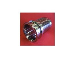 Stainless Steel Sanitary Hose Fittings
