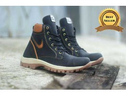 Jual Nike Boots Safety