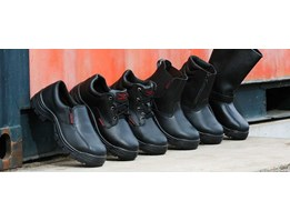 Jual Safety Shoes, Brand By Cheetah