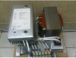 Jual Charger Accu Panel Genset