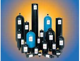 Jual Jual Hydraulic Control Accumulators For Pumps