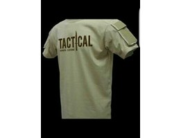 Jual Kaos Tactical