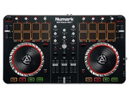 Jual Numark Mixtrack Pro II 2-Channel DJ Controller With Audio I/O