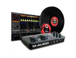Jual M-Audio Torq Conectiv with Control Vinyl and CDs