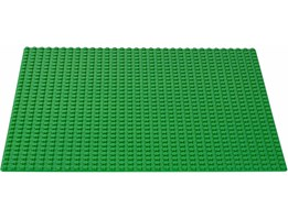 Lego Classic 10700 Basic 32 - Green Building Base Plate Base Plate