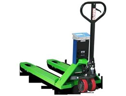 Jual TPWLKW Logistic Series Pallet Truck Scale