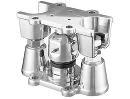 Jual LCC12 - Compression, Stainless Steel
