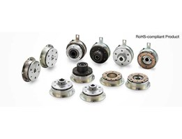 Miki - Pulley Clutch 111-06-13G