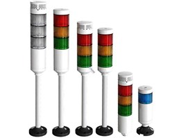 Jual Tower Lamp Autonic
