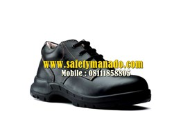 Jual Safety Shoes Kings