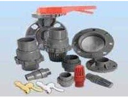 Jual Jual Supplier Pipa, Valve, Flange, Fitting PVC - UPVC