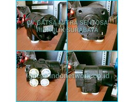 Jual Hydraulic steering gear - powersteering