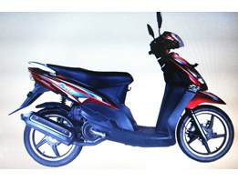 Jual Motor Matic 125 CC th 2016