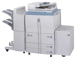 Jual Mesin Fotocopy Canon Second