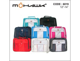 Jual Tas/Softcase Laptop Notebook Netbook - Mohawk 6019