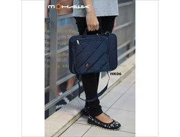 Jual Tas/Softcase Laptop Notebook Netbook - Mohawk HK06